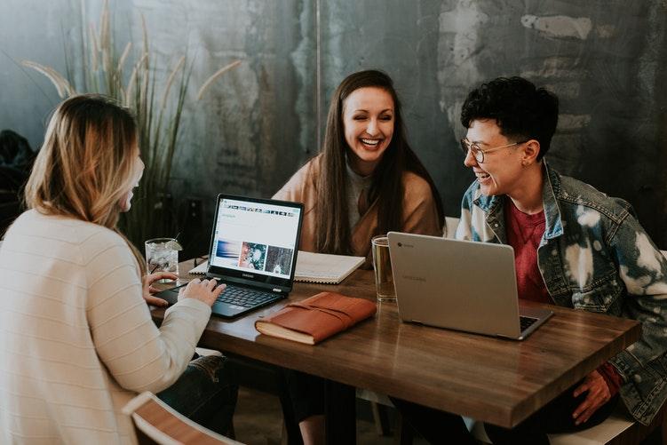 圖片該如何吸睛?網路行銷課程教你看圖說故事!