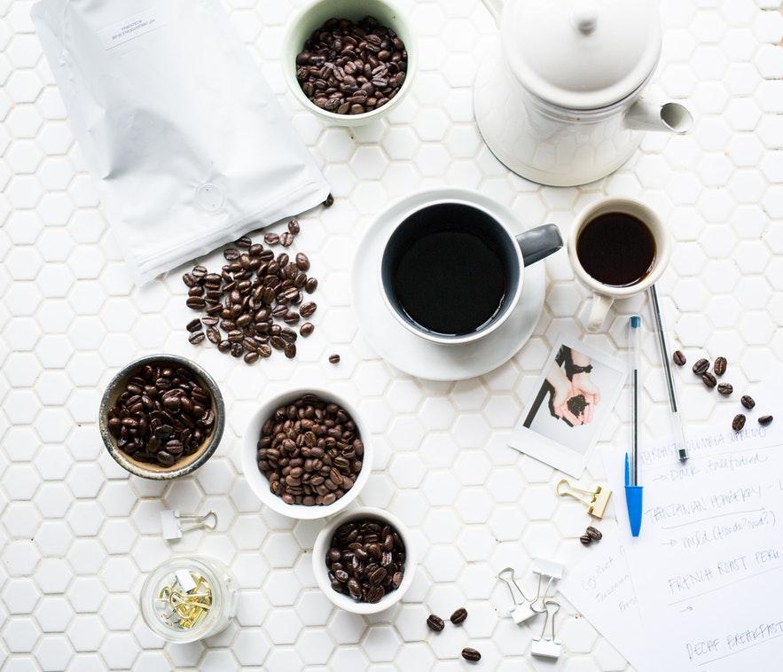 Python課程創造AI新生活!!在家就能享用頂級咖啡師煮的咖啡~