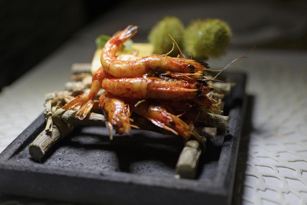 人工智慧也能養蝦!! 精準分析監控,讓蝦隻頭好壯壯產量倍增!!