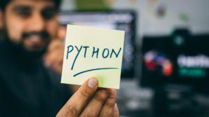 好消息!! 現在在這裡你也可以下載應用在Python課程上嘍!!