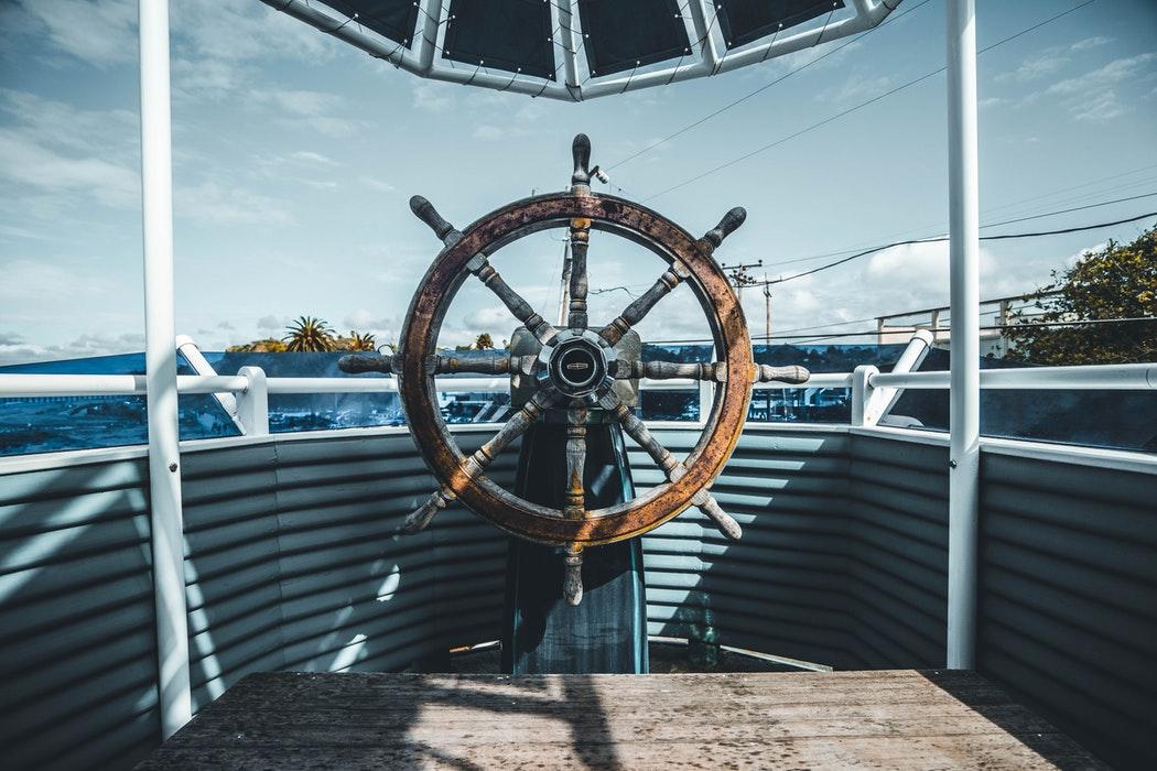 AI人工智慧自駕發明再一發!荷蘭新創公司打造自駕船!