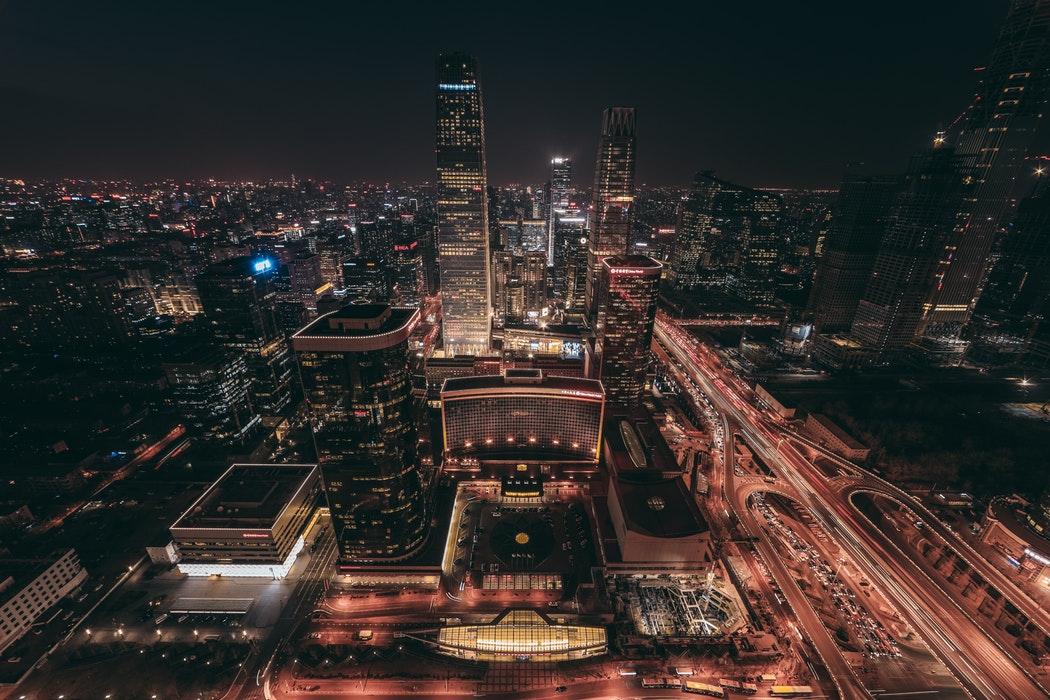 中國致力發展AI人工智慧,步步影響美國AI領先地位!