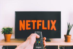 還在共用Netflix? 小心共用帳號被Python課程的AI抓到!!