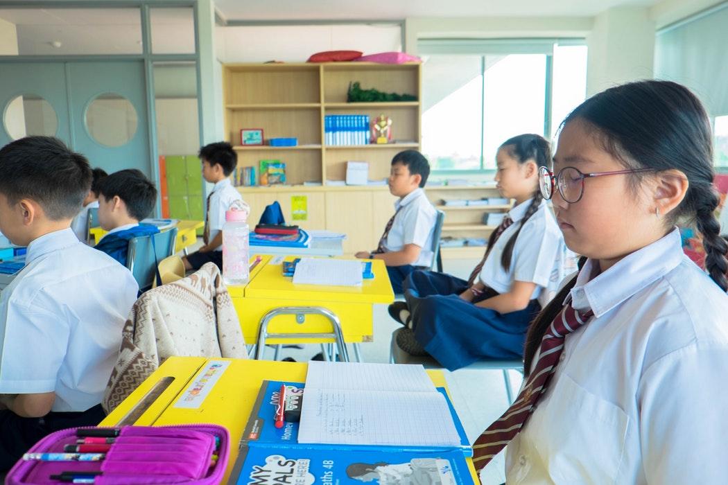 AI人工智慧教育走進台灣小學?最快今年八月上路!