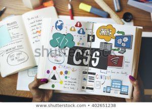 前端工程師的專屬小課:CSS的Class選擇器宣告法