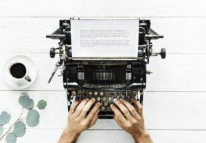 只要輸入幾個字,人工智慧就能幫你生出一整篇文章!?