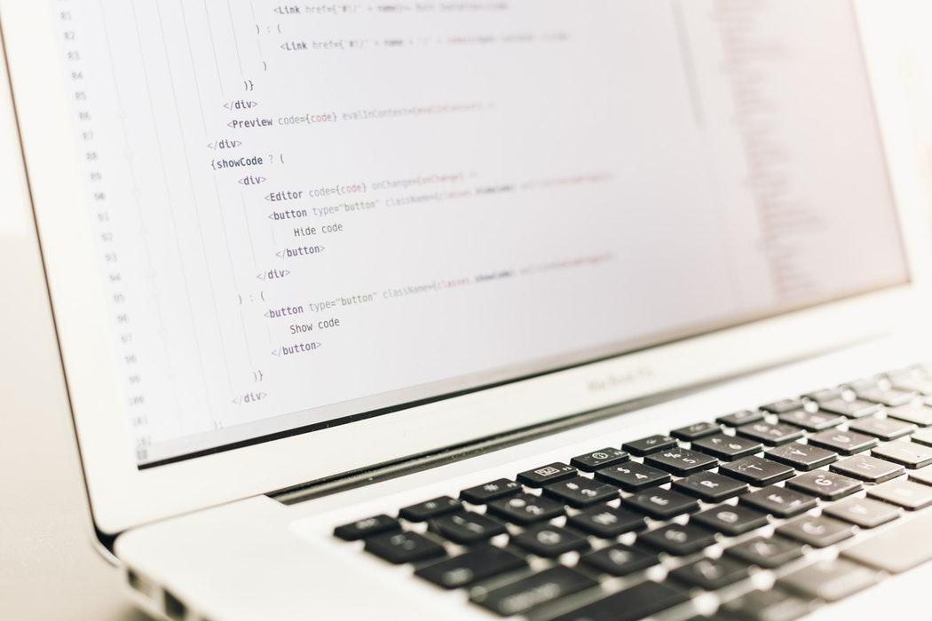 網頁工程師咖啡講座: 前端工程師與後端工程師的工作差異