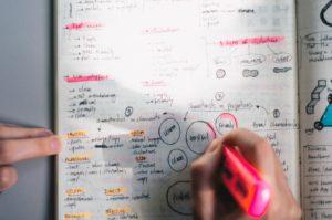 簡明扼要的HTML5入門課程(一):七個內容模組簡介