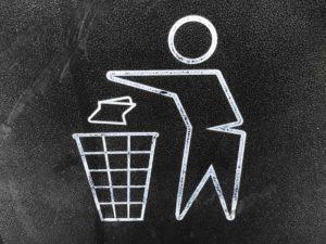 不懂得如何分類資源回收嗎?人工智慧幫你搞定一切!!
