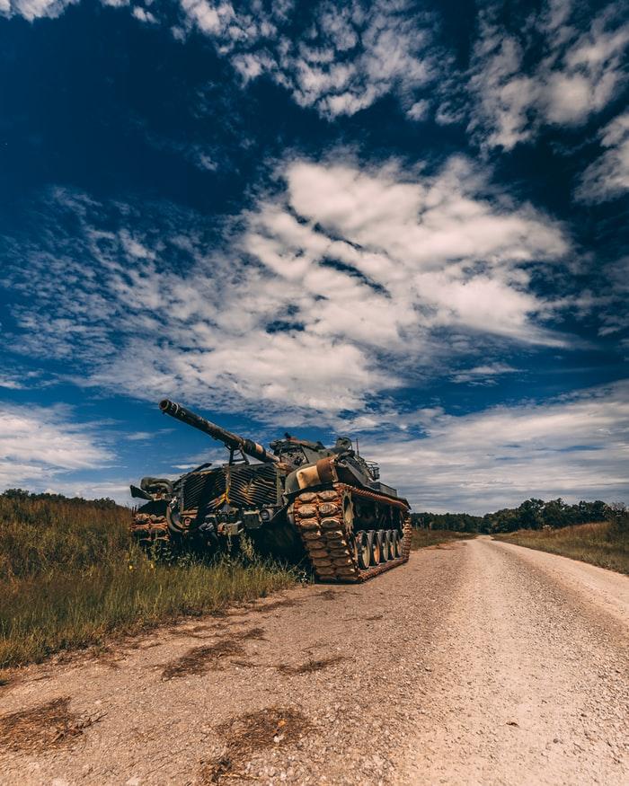 把人工智慧運用在軍事上真的好嗎?有沒有潛在風險呢?(上)