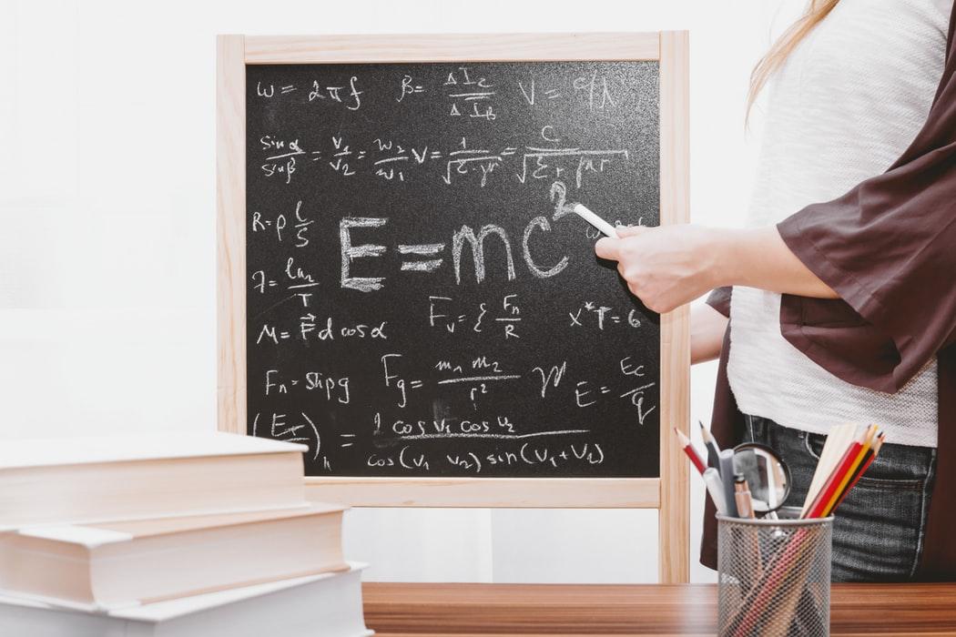 你相信人工智慧能幫你解開頭痛已久的數學題?(下)