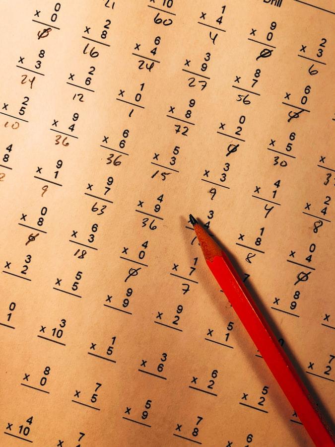 還在煩惱數學太爛沒得救嗎?沒關係!!人工智慧解救你!!(下)