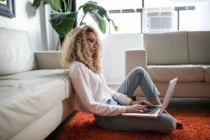 轉職成功的中年家庭主婦給達內教育評價了些什麼?