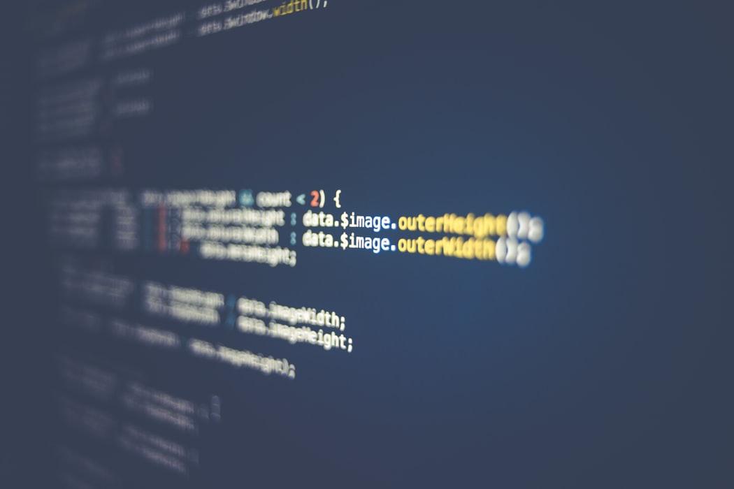 學好Python工作選擇多!!不怕挑不到喜歡的~