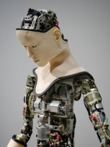 三星最新人工智慧帶你跳脫恐怖谷!!給你全新體驗!!(上)