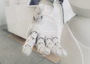 你的人工智慧機器人還停留在恐怖谷理論裡嗎?快更新資訊吧!(下)