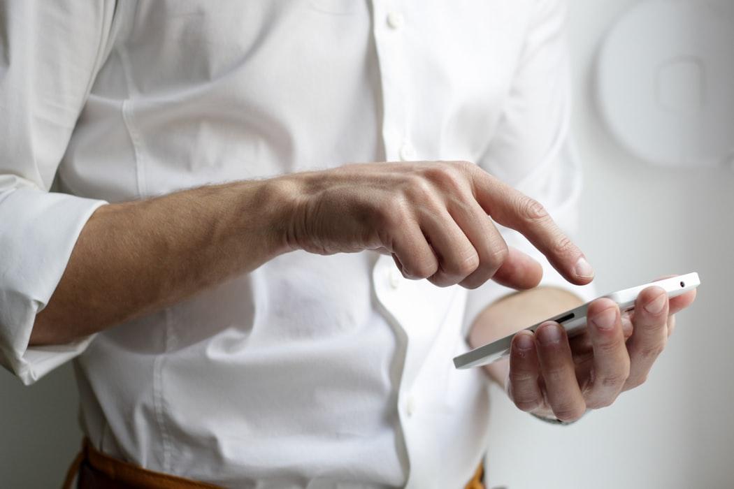 日本禁拍裸照人工智慧手機問世!!為兒童青少年把關!!(下)
