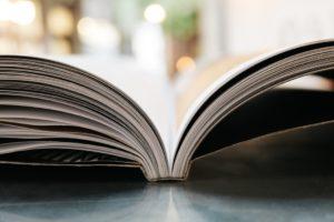 HTML5小教室:六款電子書翻頁特效