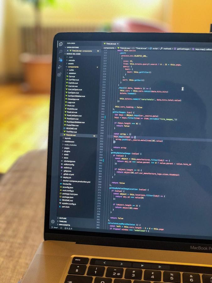 學好Python課程帶你飛:品保也能順利轉職程式設計師!!