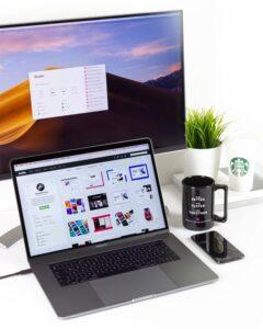 UX,UI設計大解析:UI設計的優點有哪些?!