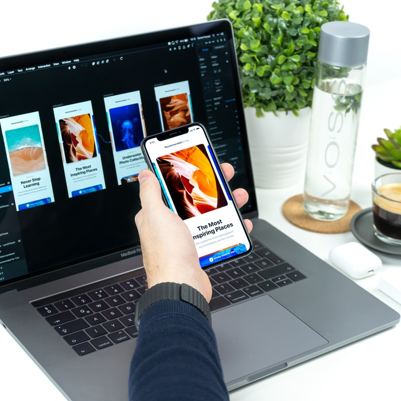 UX,UI設計大解析:UX設計的優點有哪些?!