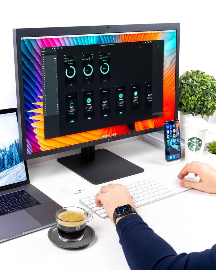 讓UI設計喚起你的夢想~追夢永遠不嫌晚!!