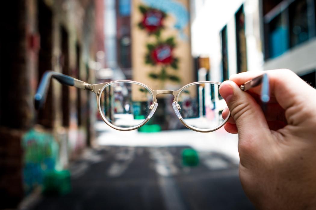 盲人也能獨立參加路跑?人工智慧幫助視障朋友一圓夢想!!