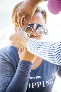 人工智慧與醫院和醫藥公司三方打造AI眼科輔助診斷軟體!!(上)