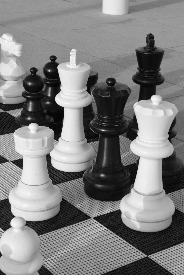人工智慧即將全面改寫西洋棋規則?!(下)