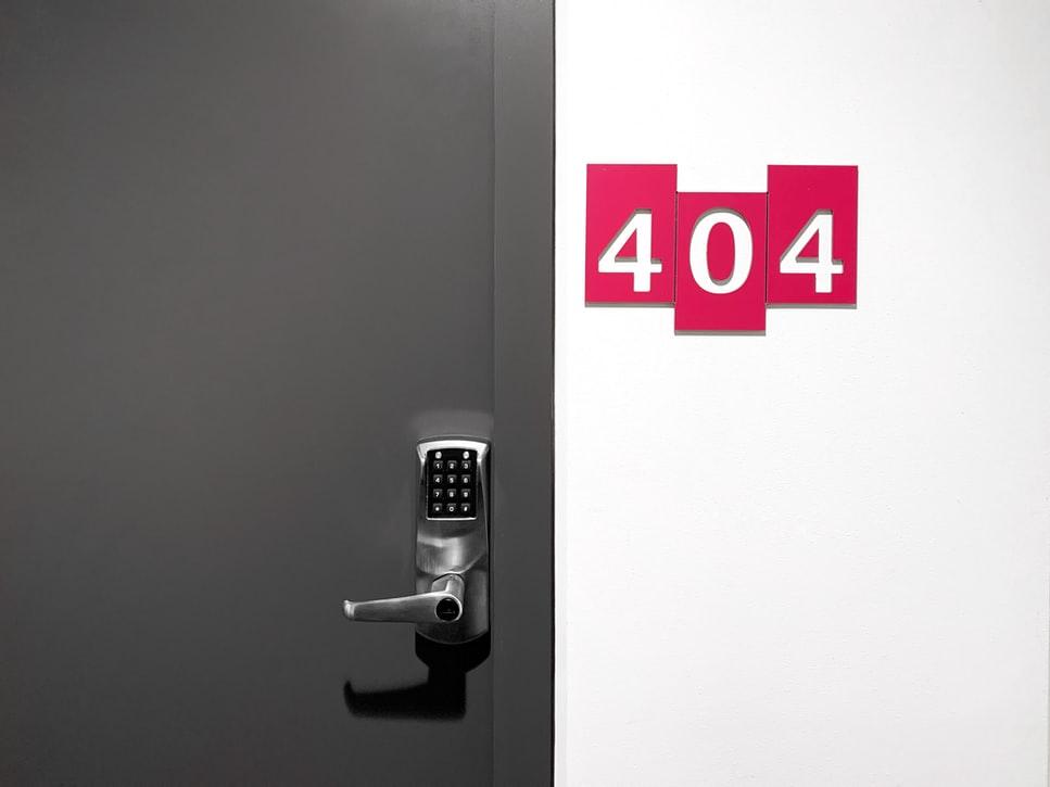 SEO小幫手:轉址404,軟性404是什麼?差在哪?