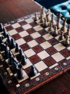 人工智慧即將全面改寫西洋棋規則?!(上)