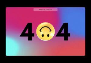 SEO小幫手:如何才能修復轉址404的錯誤?