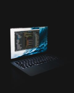 Python居然可以視覺化?!來自大一新生的驚人開發~