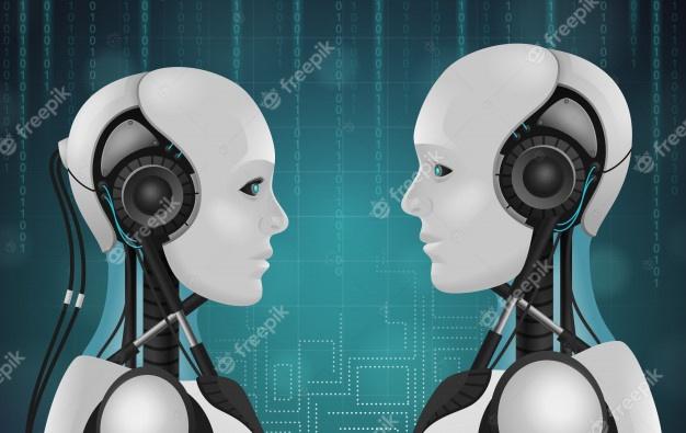 人工智慧不再冷冰冰~有了表情也能回應你的情感嘍!!